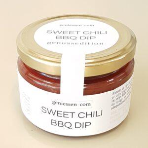 Sweet Chili BBQ Dip